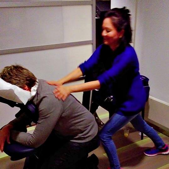 massage assen bedrijven