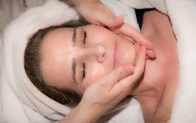 Gezichtsmassage massage Assen