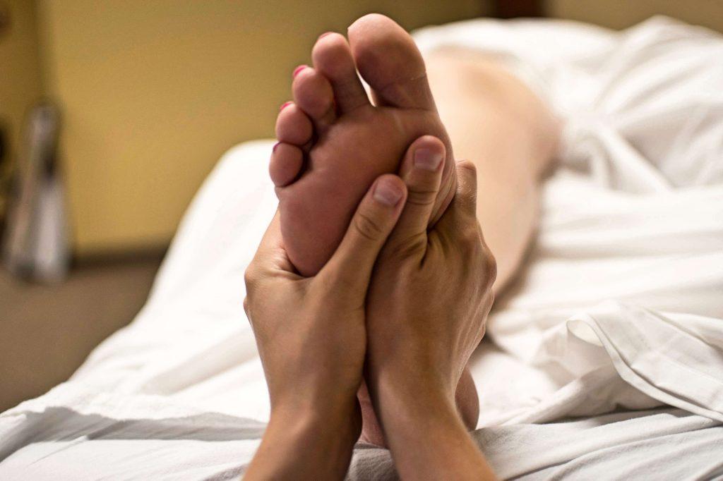 voetmassage massage Assen