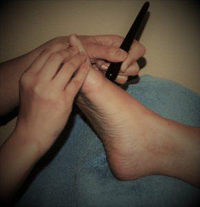 massage assenThaise voetmassage assen Della Vermetten-Tromp