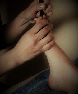 Thaise voetmassage assen Della Vermetten-Tromp