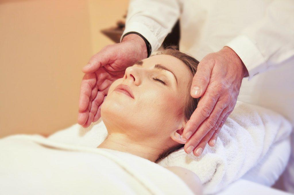 Reiki Massage Assen