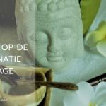 ACTIE! In februari en maart korting op combinatie massages