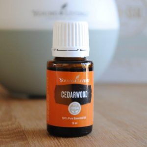 Cedarwood 15 ml